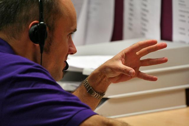 7 Tipps für schwierige Telefongespräche